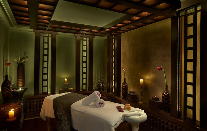 Best Massage in jumeirah