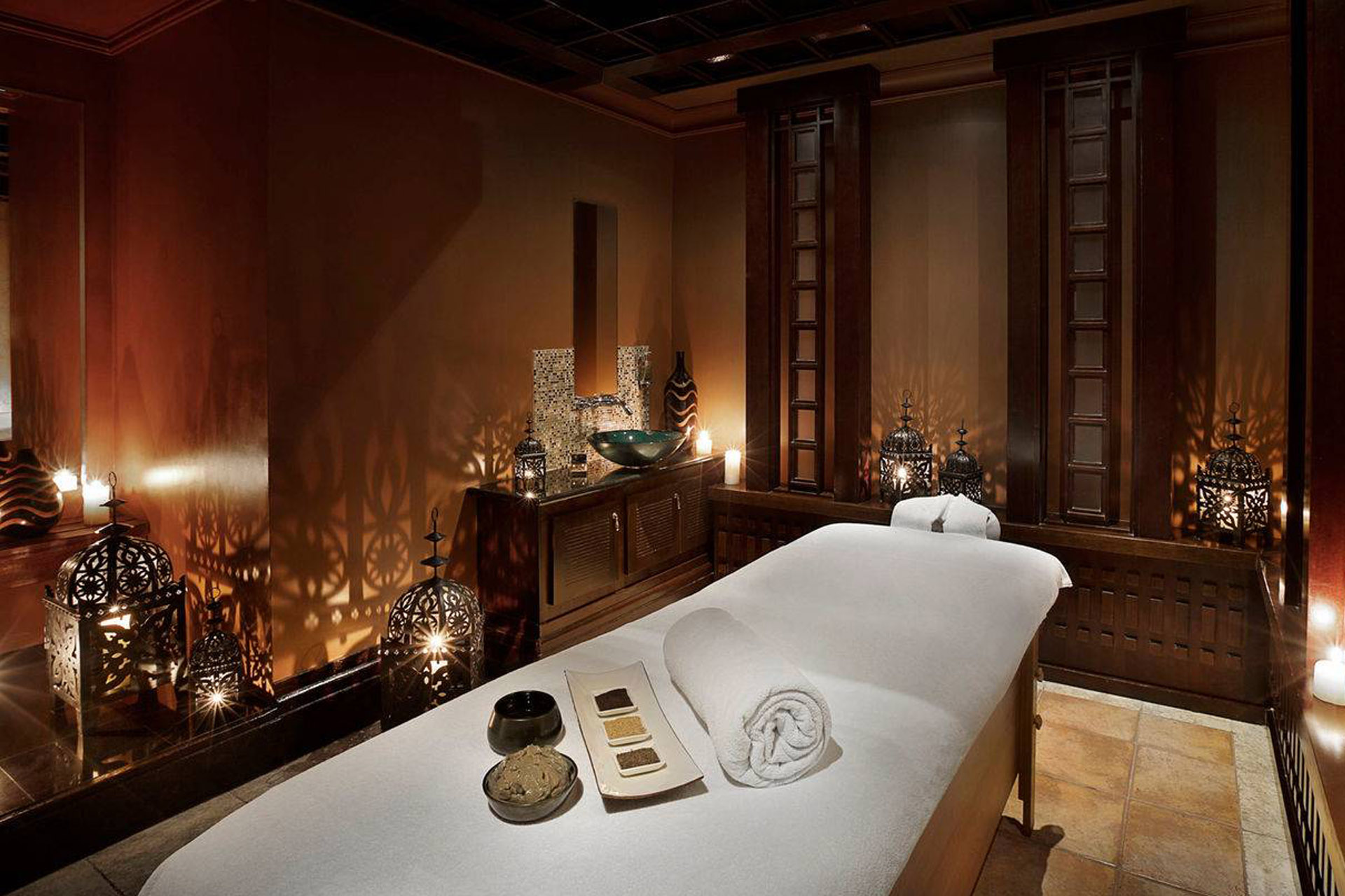Habtoor elixir Massage in Dubai